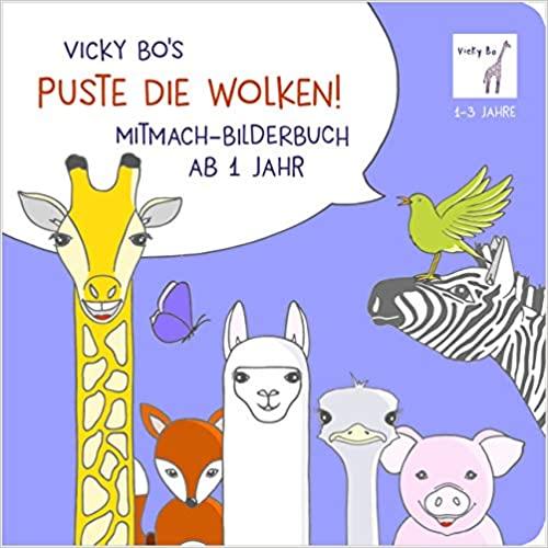 Kinderbuch 1. geburtstag