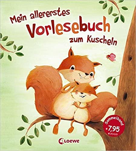 besten Kinderbücher ab 1 Jahr