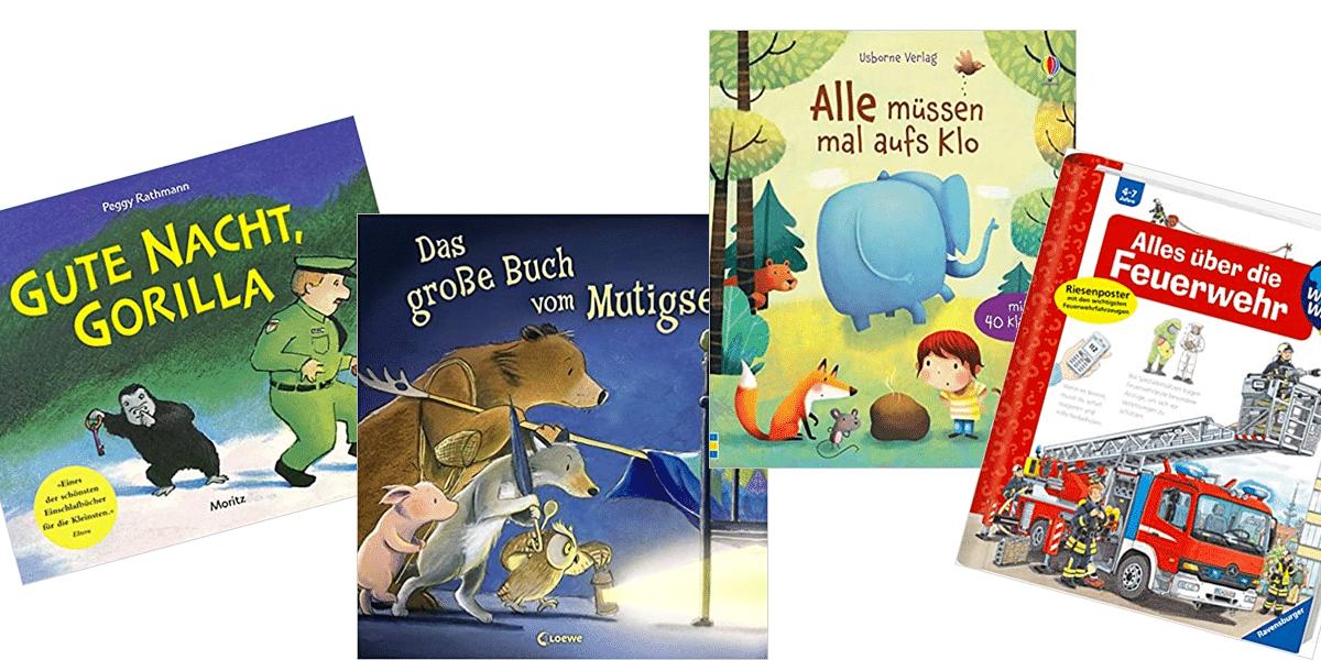 beste kinderbücher 3 jahre