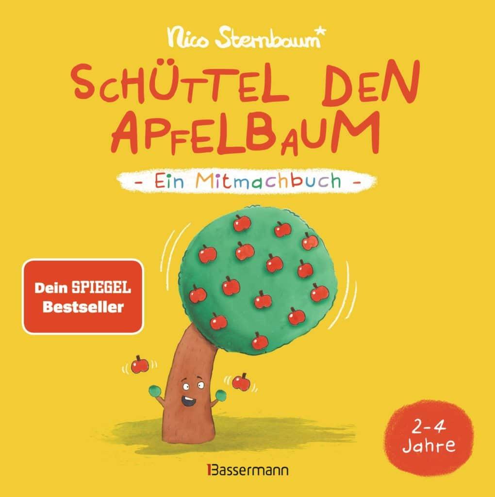 mitmachbuch kinder