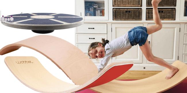 besten balance boards für Kinder